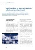 Jahresbericht 2012 - TransparenzOffensive   Immobilienwirtschaft - Seite 3