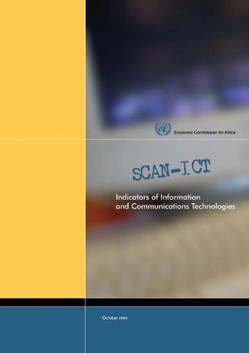 Indicators for ICTs - World Bank Internet Error Page AutoRedirect