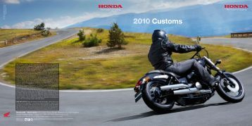 2010 Customs - Doble Motorcycles