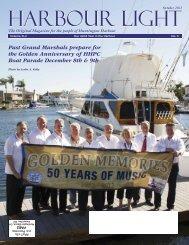 HL October 12.indd - Harbour Light Magazine