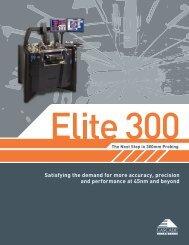 Brochure Elite - H TEST a.s.