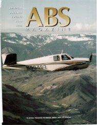 June 2005 - American Bonanza Society