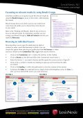 Commentary - LexisNexis - Page 2