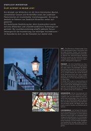Projektblatt Altstadtbeleuchtung(PDF, 1.9 MB) - Stadtentwicklung ...