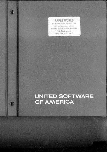 V - Brutal Deluxe Software