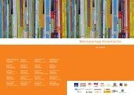 Kataloge 2010/2011 - Edition Lingua Mundi