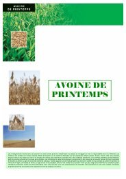 tableau comparatif avoine printemps 07 - Momont