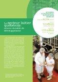 nourrir - Fédération des producteurs de lait du Québec - Page 5