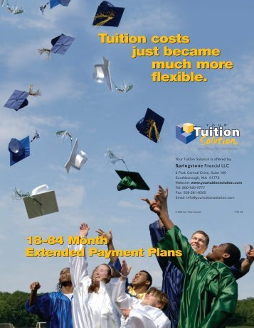 Tuition Solution Program