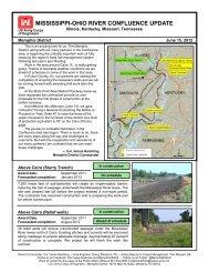 June 15 - Memphis District - U.S. Army