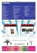 Tutti gli appuntamenti più importanti - Campo de'fiori - Page 2