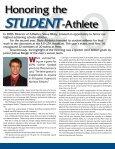 Penn Sport_Winter08.indd - University of Penn Athletics - Page 4