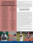 Penn Sport_Winter08.indd - University of Penn Athletics - Page 6