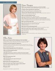 2011 Trendsetters - Trends Magazine