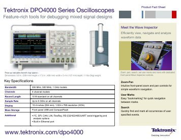 OSCILLOSCOPE OS-288/G (TEKTRONIX MODEL 2465B) (NSN ...
