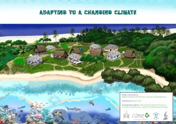 adapting to a changing climate - Climate Adaptation Knowledge ...