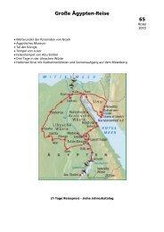 Reise Nr. - Rotel - Tours