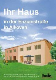 Prospekt als PDF downloaden - Familie in Linz