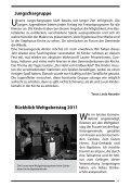 Gemeindebrief - Paul-Gerhardt - Seite 6
