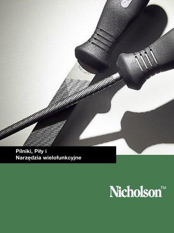 "Katalog ""Nicholson"""