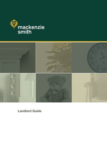 Landlord Guide