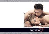 Hotelprospekt PDF - Romantik & Spa Hotel Alpen-Herz