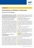Umsetzung von EU-Vorgaben in der Verkehrswirtschaft - PKF - Seite 3