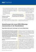 Umsetzung von EU-Vorgaben in der Verkehrswirtschaft - PKF - Seite 6