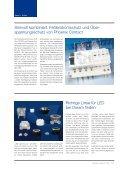Elektrohausgeräte und Unterhaltungselektronik Starke Neuheiten - Page 4