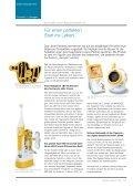 Elektrohausgeräte und Unterhaltungselektronik Starke Neuheiten - Page 6