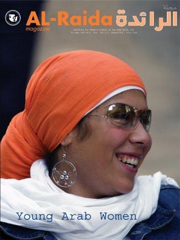 IWSAW News - Lebanese American University