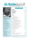 IWSAW News - Lebanese American University - Page 3