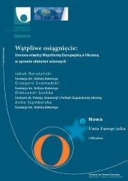 PDF 335 KB - Fundacja im. Stefana Batorego