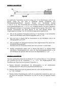 Übungsaufgaben zum Selbststudium - Seite 4
