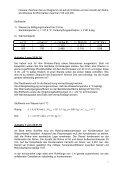 Übungsaufgaben zum Selbststudium - Seite 7