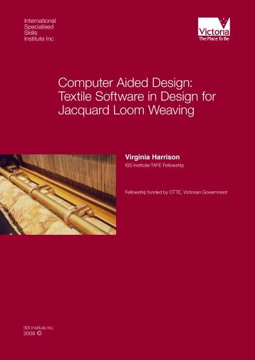 Computer Aided Design: Textile Software in ... - Blockshome.com