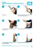 Tapping and bushing with apping and bushing ... - EWE-Armaturen - Page 7