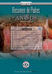 Resumen de Padres AnGus 2012 - Textos y Gráficos - Asociación ...