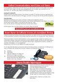 Talk for you 7 - 2009 // Senaste nytt om SIP och IP-telefoni - Page 3