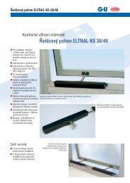 Katalog Eltral - Argona