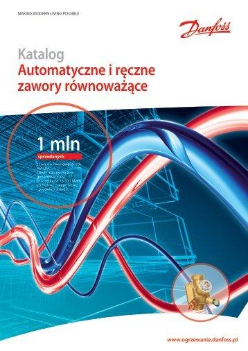 Katalog 2012 - Danfoss