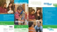 EARLY CHILDHOOD EDUCATION - First 5 Contra Costa