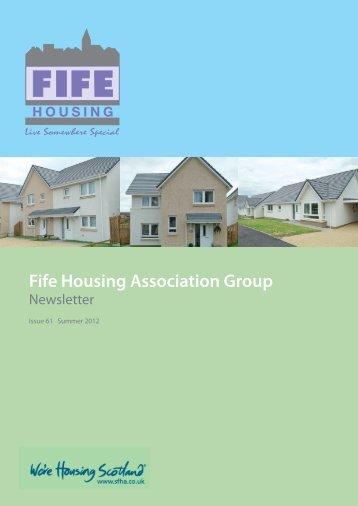 Fife Housing Association Group