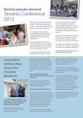 Fife Housing Association Group - Page 2