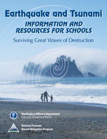 Introduction - Unit 2 - Washington State Emergency Management ...