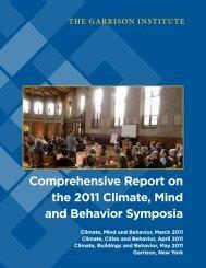 Garrison_CMB Report.pdf - Climate Access