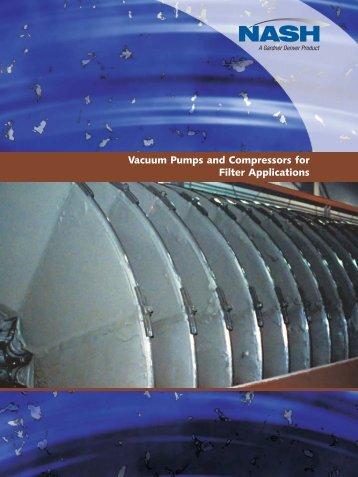 Filter Applications - Nash