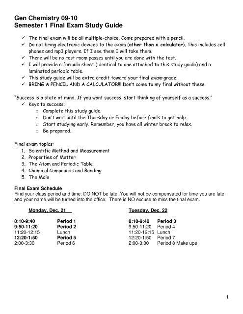 Bestseller: English 2nd Semester Exam Study Guide