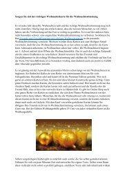 Sorgen Sie mit der richtigen Weihnachtskarte für die Weihnachtsstimmung .pdf