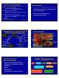 Schematischer Zeitablauf der Koronaren Herzkrankheit ... - Seite 3
